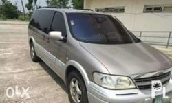 FOR SALE 2003 Chevrolet Venture A/T (smooth shifting)