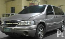 Station Wagon, Leather Interior, Aircon, Airbags,