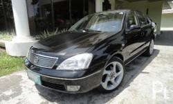 FOR SALE 2004 Nissan Sentra GX 1.3L Fuel Injection