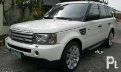 2005 Range Rover Sports Supercharged RUSH SALE ALL