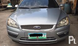 For sale or swap 2006 Ford Focus top of the line