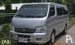 For sale 615,000 Good running condition Cold aircon