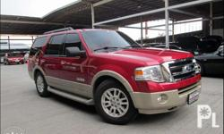 *** Ford Expedition *** - 2007 model - bullet proof -