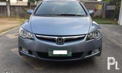 For Sale!!! Honda Civic 1.8S Automatic Transmission
