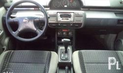 2007 NISSAN XTRAIL - AT . all power . very fresh .