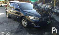 2007Toyota Camry 2.4Ga/t engine allpower all leather