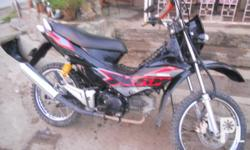 Description Make: Honda Model: xrm 125 Mileage: 13,207