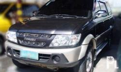 SUV, Leather Interior, Aircon, Electric Windows,