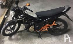 2008 raider 150 Second gen Very good condition Hindi pa