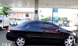 2008 Toyota Vios 1.5G AT 318t Nego Batangas Area 1st