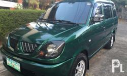 series 2009 all power diesel dual aircon smooth paint