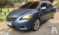 2009 vios E for swap Jazz GE body automatic or other