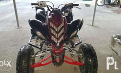 2009 model Very good condition Powerful engine With