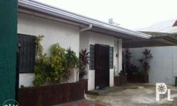 Bungalow House and Lot Inside Subdivision, Lapu2x City