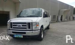 For sale ford e 150 with captain seats new change oil