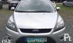 2010 Ford Focus Hatchback TDCI Sports Top of the line
