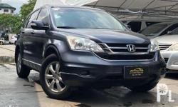 2010 Honda Crv 4x2 A/T P518,000 only! Sample