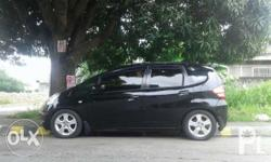 For sale/swap 2010 jazz ge Manual tranny Well maintain