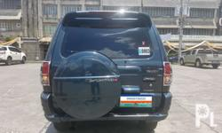 2010 Isuzu Sportivo 102,*** mileage Well maintained ,