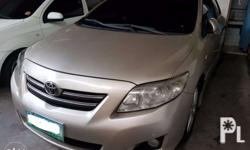 TOYOTA ALTIS V 100% Flood Free 100% Accident Free 100%