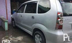 2010mdel toyota avanza 1.3j gas engine manual Color