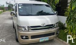 2010 toyota gl grandia, fortuner mags, 3 tv with tv