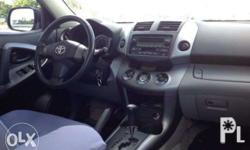 2010 TOYOTA RAV 4 : A-T . all power . airbag . cold a-c