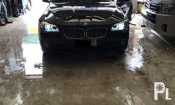 2011 bmw 520d low millage good condition friday coding