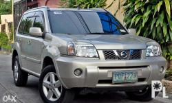 Read Features First: 2011 Nissan Xtrail 200x 2.0 Engine