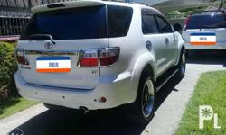 OWNER 09434113935 20 PRCNT DWN TRADE/FINANCING 2011