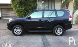 2011 Toyota Land Cruiser Prado 3.0 VX AT Diesel 4x4 *