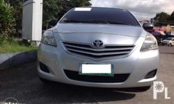 2011 Toyota Vios 1.3 All Power Cold Aircon Fresh in and