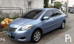 Toyota Vios E 2011 Model 1.3cc Engine Manual