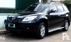 NOTE :Baguio Area Only :Owner Seller :Good as new (27KM