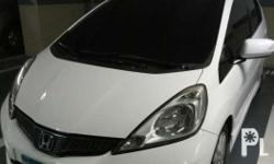 For Sale: 2012 Honda Jazz 1.5V AT CBU Made in Thailand