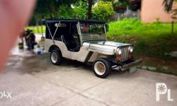 FPJ Owner Type Jeep Malabon JEWELS BUILT Pure Stainless