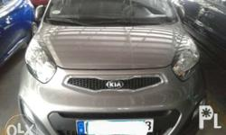2013 kia picanto Automatic All power All original All