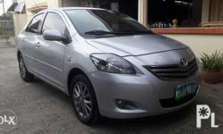 Vios g 1.3 Auto transmission Low mileage Very cold