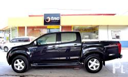 2014 Isuzu Dmax 4x4 AT Super Fresh 200t Nego Top of the