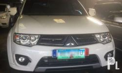 In excellent Condition Automatic Transmission All