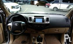 2014 Toyota Hilux 4X4 G Diesel for sale