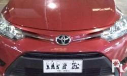 Negotiable Make an offer 2014 Vios J All stock Bewly