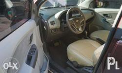 Chevrolet Spin 1.5 LTZ A/T 2015 A1 condition Top of the