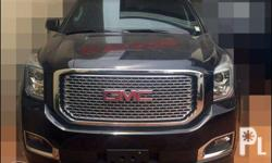 *** Gmc Yukon Denali *** - 2015 model - new look -