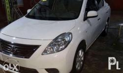 >Your Bank Financing OK 2015 Nissan White Almera