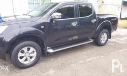 For Sale!!! Nissan Calibre 4x2 MT 2015 All power