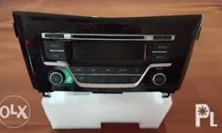 2015 Nissan Xtrail Stock Headunit Never been used RFS: