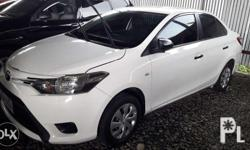 2015 Toyota Vios 1.3J Manual Gasoline Power Lock And