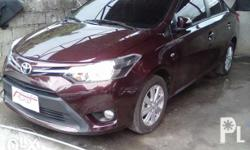 2016 Vios Blackish RED 1.3 #Automatic Toyota low