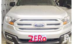 FORD ALL IN Low Downpayment Promo! For 15% EASTWESTBANK